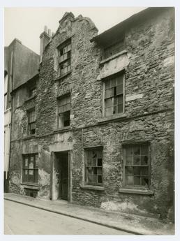 Fort Street, Douglas