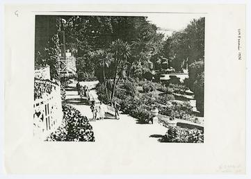 Laxey Glen Gardens