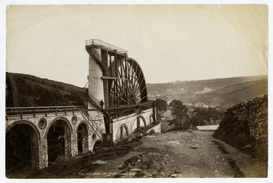 Laxey Wheel