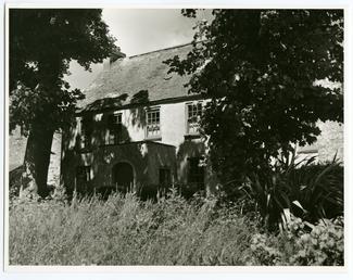 Hague Farm, Onchan
