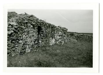 John Maf Mylchreest's house, Clybane, Lonan