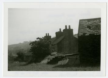 Cronk e Chuill Farmhouse, Lonan