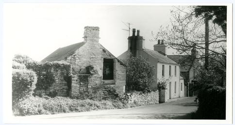 Church House, Maughold