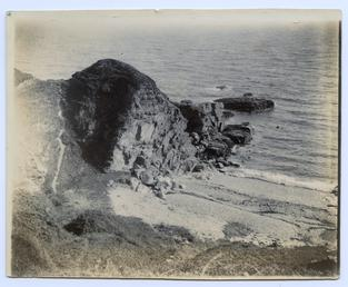Coast at Maughold