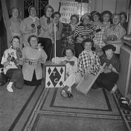 Women's Guild, Villa Marina, Douglas