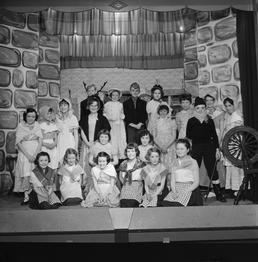 Castletown School concert
