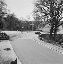 Quarterbridge roundabout, Douglas