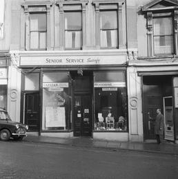 Cottier's Shop