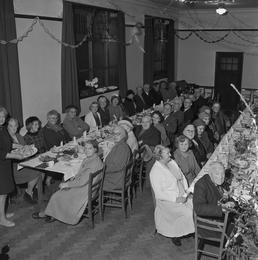 Pensioners Party, Ballabeg
