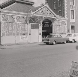 Bingo Hall, Douglas Market