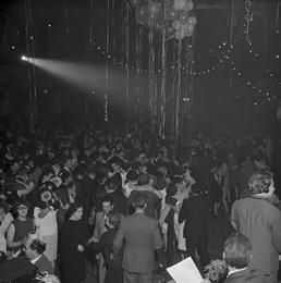New Year's Eve, The Palace, Douglas