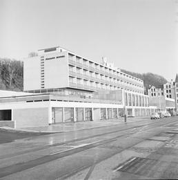 Palace Hotel, Douglas