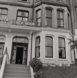 Sea Nook hotel