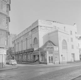 Royalty Cinema, Douglas