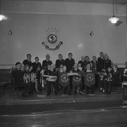 Douglas Town Band