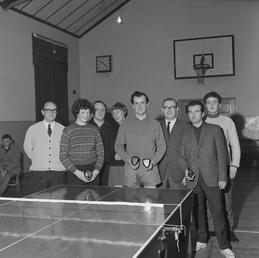 Table Tennis Champions, Pulrose