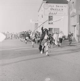 Ramsey Carnival