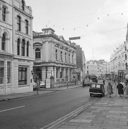 Victoria Street, Douglas