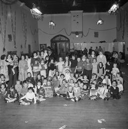 Ballamona Children's Party