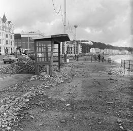 Storm, Douglas Promenade