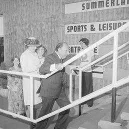Opening Summerland
