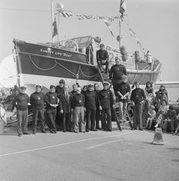 Ramsey Lifeboat Day