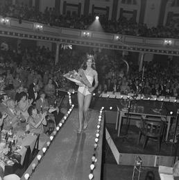 Miss Isle of Man, Villa Marina