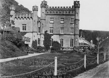 Derby Castle, Douglas, Isle of Man