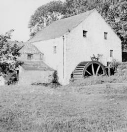 Watermill, Isle of Man