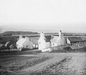 Ballelby, Dalby