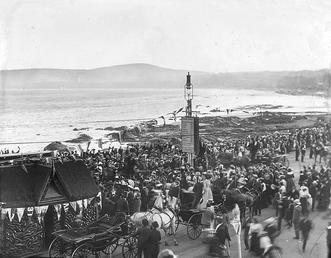 Royal Visit of Edward VII and Queen Alexandra…