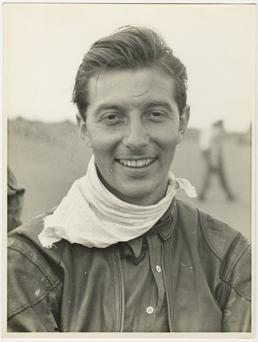 Bill Lomas, 1955 TT (Tourist Trophy)