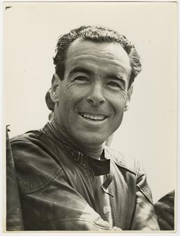 Ken T. Kavanagh, 1956 Junior TT (Tourist Trophy)