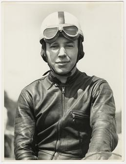 John Surtees, TT (Tourist Trophy) rider