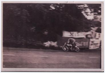 Charlie J.P. Dodson, No 14, 1930 (?) Lightweight…