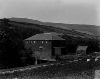 Foxdale Mill, Lower Foxdale, Isle of Man