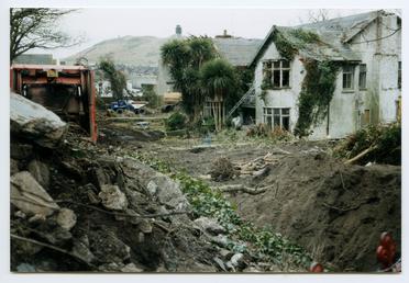 Development of Irving Grove, Tynwald Road, Peel