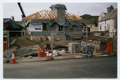 The Iris Scheme, Shore Road, Peel