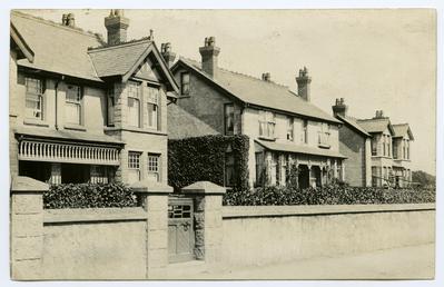 Tynwald Road, Peel