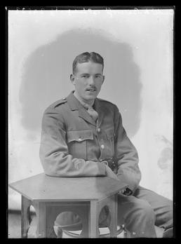 Cadet H. Barcroft