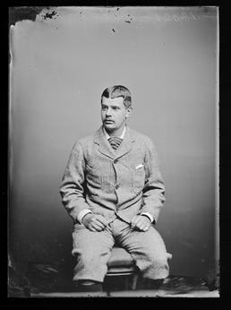 Mr J.W. Barrow