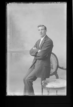 Mr W Blake