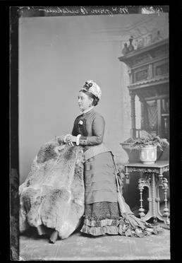 Mrs John Bradshaw