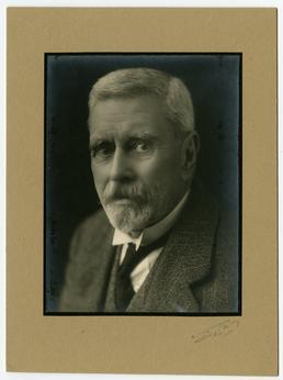 Callow, Charles Thomas Cheslyn