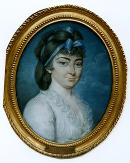 Mary Christian