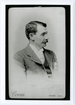 Cowen, John Stanley