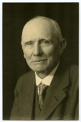 Philip Christian JP of Douglas (Christian Buck)