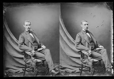 Collister, Henry Joseph
