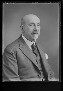 Mr Thomas Cubbon