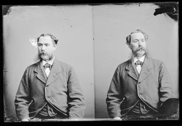 Mr G.H. Gibson